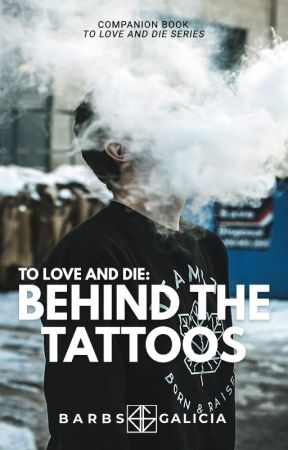 TLAD: Behind the Tattoos [completed] by barbsgalicia