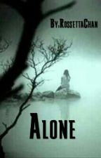 Alone by RossettaChan