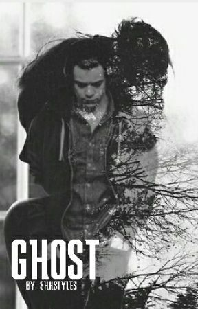 Ghost by ShhStyles