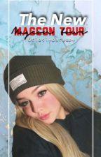 •The New Magcon Tour•    Old Magcon© by crazyvenezuelan