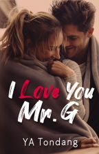 I Love You, Mr Gay by SaiRein