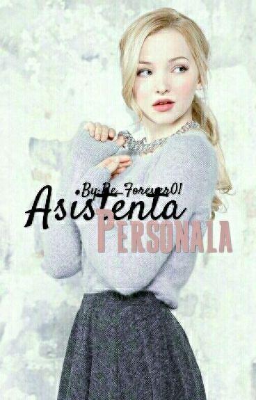 Asistenta Personala [1D Fanfic]