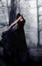 The Dark Princess(LaDameBlanche fanfic) by Ellie_Rain