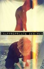 Inappropriate Desires (BoyxBoy) by Joy8ells