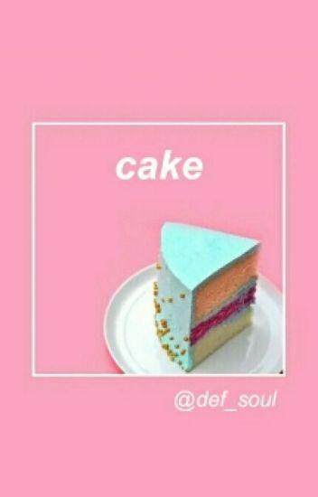 cake [jackson wang//jaebum]