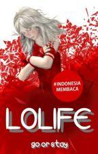 Lolife by lylian_yu