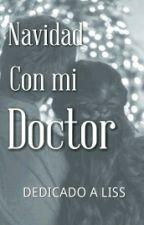 Navidad Con Mi Doctor by JessTheSpacialCat