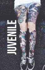 Juvenile by MyNames_Jade