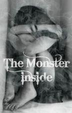 The Monster Inside - A Calum Hood Fanfic by snowflakenarry_