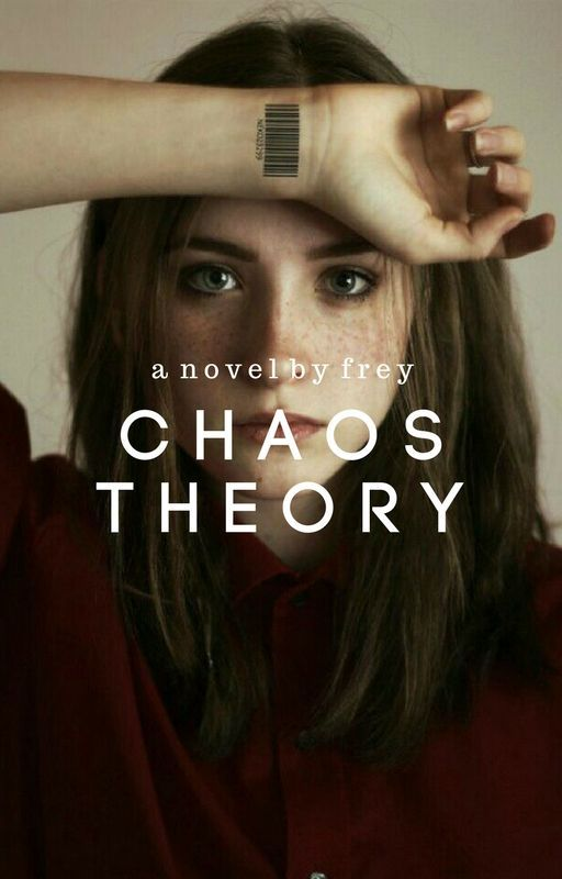 Chaos Theory by dauneths