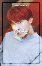 Goodbye ― Jung Hoseok by xiurious