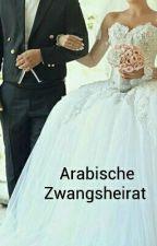 Arabische Zwangsheirat by relcha