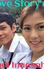 Love Story'ng Hindi Inaasahan by Kylejayne