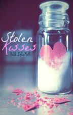 Stolen Kisses (NaNoWriMo 2013) by BoOk_DrEaMeR