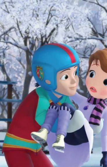 Sofia the First: Two's Company