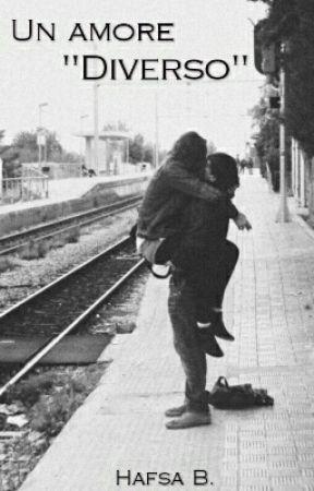 "Un amore ""Diverso"" by bhafsa16"