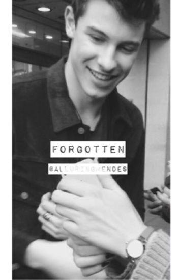 Forgotten (Shawn Mendes)