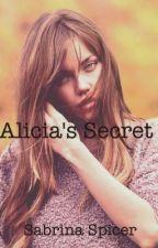 Alicia's Secret (GirlxGirl) by SabrinaSpicer7