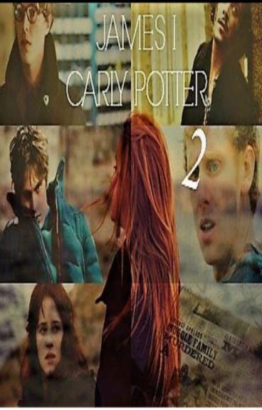 James i Carly Potter 2 ✔