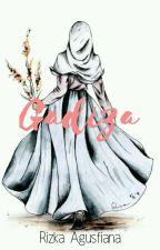 Gadiza. by icharizka