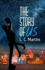 The Story of Us by lcmartins07
