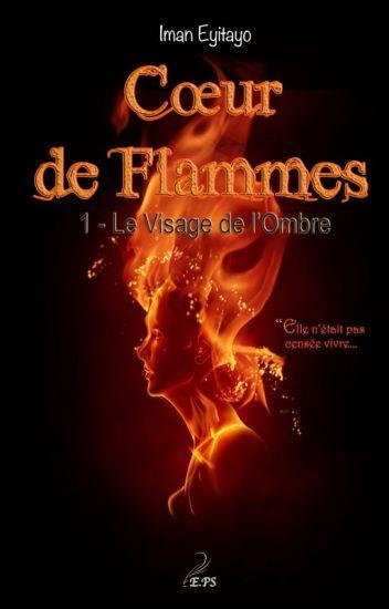 Coeur de Flammes, T1
