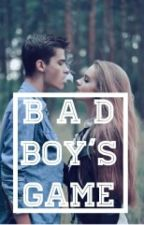 Bad Boy's Game by clarenceaurea
