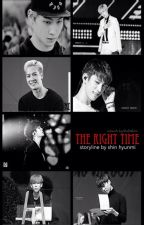 [FF GOT7] The Right Time by shinhyunmi