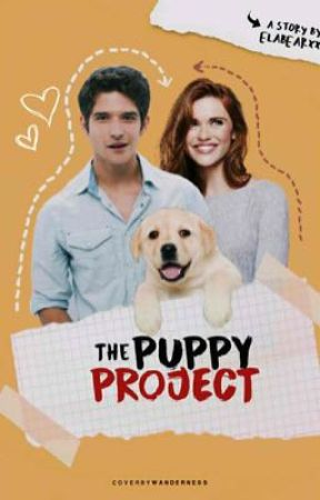 The Puppy Project  by ElaBearXx