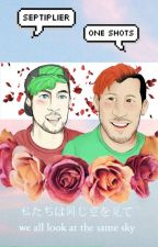 Septiplier One Shots by McFischbach