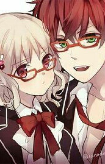 DIABOLIK LOVERS *ayato y yui*