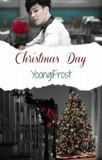 Christmas Day ✘ jikook by YoongiFrost