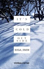 It's Cold Outside | YoonMin by verbaljintae