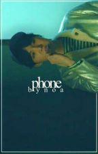 phone ;; h.styles by nightalks