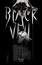 black veil ◦ scorch trials || thomas by wylans