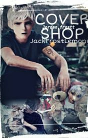 Cover Shop|| CLOSED by JackFrostLemons