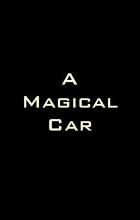 A Magical Car by a_mannan95