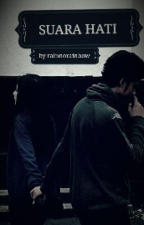 SUARA HATI by rainnorainbow