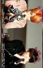 I Like U...Hyung  by _slxxpxng