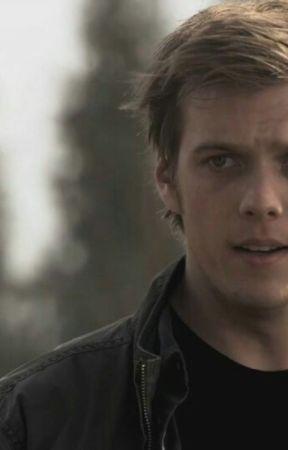 Supernatural Imagines - Dean's Family (Dean Winchester x
