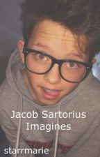 Jacob Sartorius Imagines by starrmarie