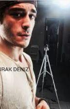 Burak Deniz by Queenbabyyy