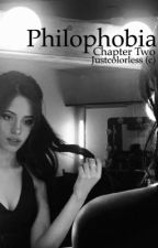 Philophobia; camren - chap. 2 by justcolorless