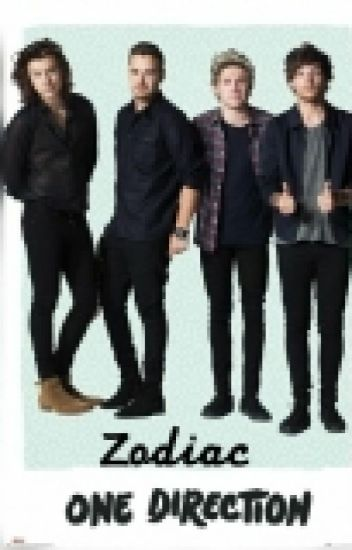 One Direction Zodiac