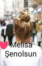 Melisa Şenolsun by Queenbabyyy