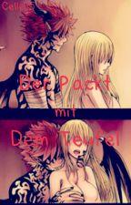 Der Packt mit dem Teufel (Band 2) by Cellet5