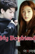 My Boyfriend (Exo Fanfiction) by byun92