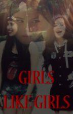 Girls like girls - CAMREN by OwenNancyUna