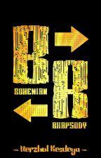 Bohemian Rhapsody | Los Dioses del Universo by Kesdeya