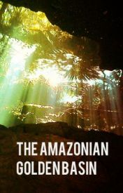 The Amazonian Golden Basin by ZachAnderson8